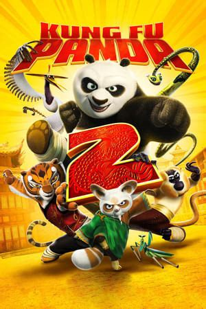 kung fu panda 2 2011 the database tmdb