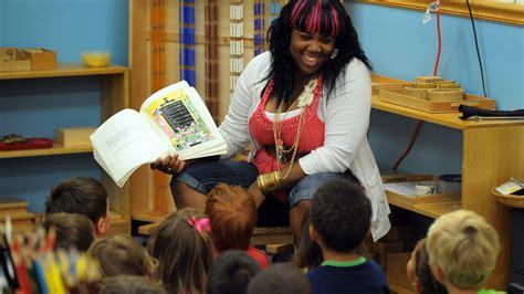 small change  reading  preschoolers