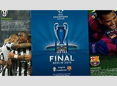 Get the UEFA Champions League final programme UEFA