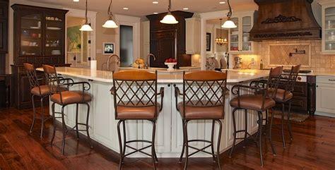top  luxurious gourmet kitchens leverage