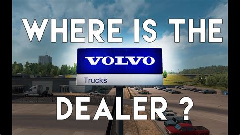 Where Is Volvo From by Where Is The Volvo Dealer In Ats