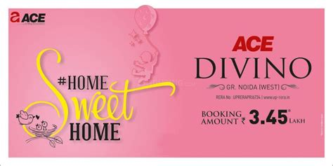ace divino  sector  greater noida west noida price