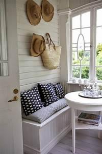 Kleine Sitzbank Mit Stauraum : kleine veranda und wie wir sie in eine wohlf hloase verwandeln ~ Bigdaddyawards.com Haus und Dekorationen