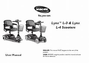 Lynx U2122l