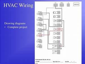 Ppt - Hvac Wiring Powerpoint Presentation