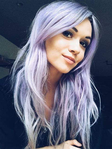 best 25 lavender hair ideas on pastel ombre
