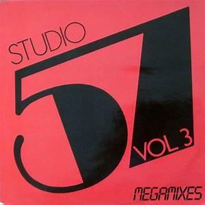 Studio 57 Vol 3  Vinyl  Lp  Compilation  Mixed