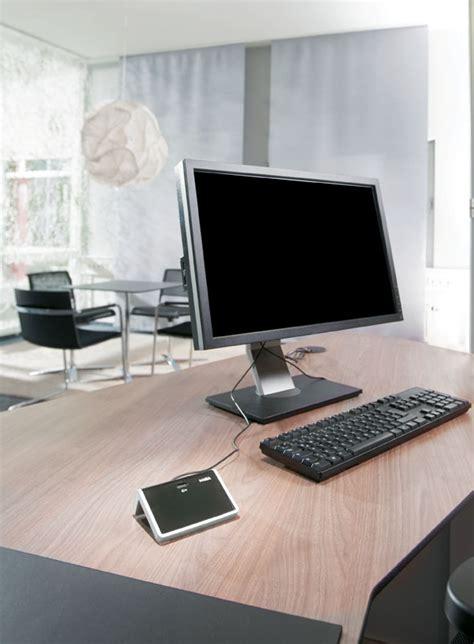 dormakaba Toegangscontrole - dormakaba desktop reader 91 08