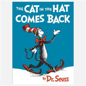 the cat in the hat comes back the cat in the hat comes back clump a day