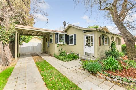Burbank Home For Sale