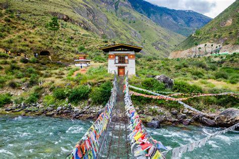 Bhutan Insider's Travel Guide