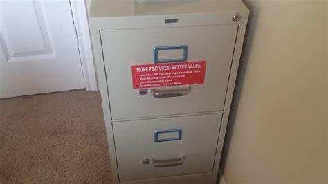pick file cabinet lock manicinthecity