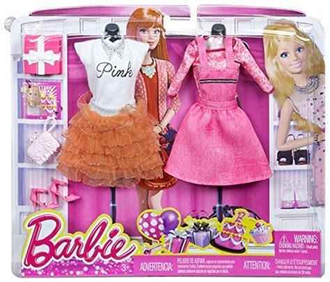 Barbie Fashion Complete Look 2 Pack, Birthday Set   Buy