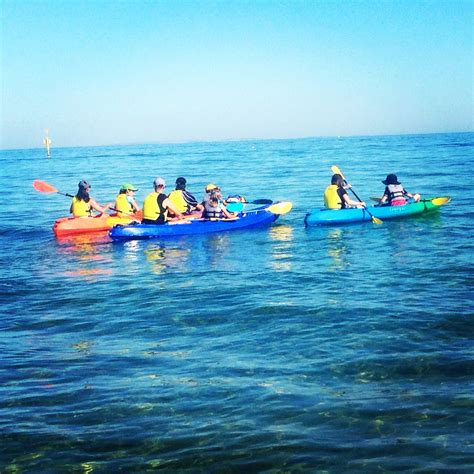 Mornington Boat Hire by Kayak And Sup Rates Mornington Boat Hire