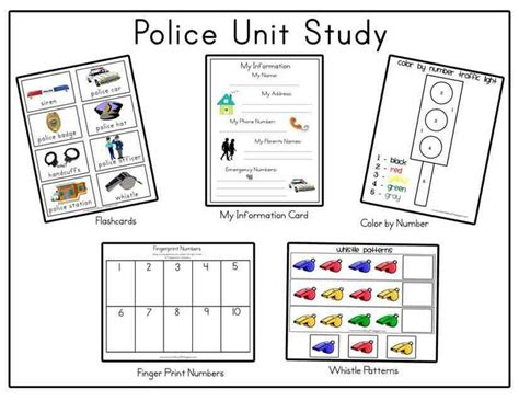38 best aba patterns images on preschool math 995 | 943b977bc4bd41a3a74d382236bbcfe4 police officer crafts police crafts