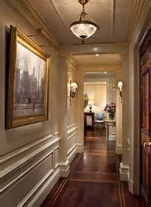 New York Apartment Hallway