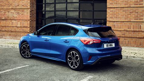 2019 Ford Focus Iv Goes Official, It's Better In Every