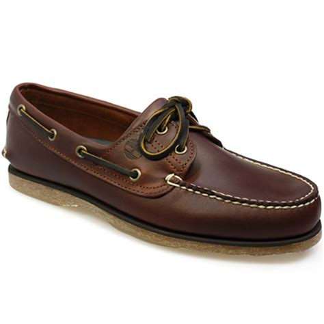 Timberland Boat Shoes Size by Timberland Brown Boat Rootbeer Mens Boat Shoes Size 7 10