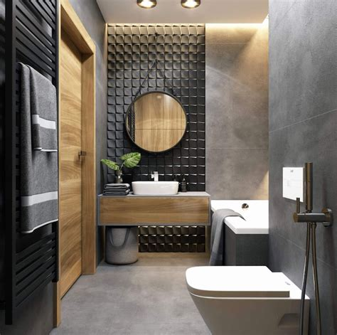 1001 + ideas for beautiful bathroom designs for small spaces