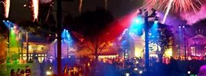 New Year's Eve At Sea World Orlando, Orlando FL - Dec 31, 2015 - 7:00 PM