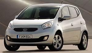 Kia Venga Motion : le monospace compact kia venga 1 4 l essence 90 ch partir de 12990 auto moins ~ Gottalentnigeria.com Avis de Voitures