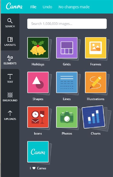 canva elements tool helpful visualization data liz accessible zadnik designs aea365 tools print piktochart charts graphs array wonderful options each