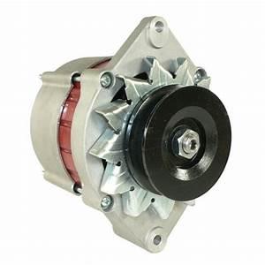 Alternator  Bosch  John Deere  0