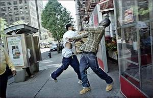 Image Gallery street fights