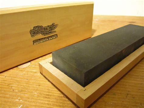 arkansas oil stone sharpening system