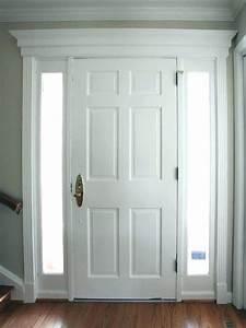 doors styles interior door trim molding ideas designs With unique interior trim ideas