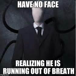 Slenderman Meme - slenderman meme imgflip