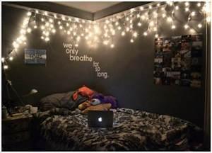 Lichterkette Im Zimmer : led lichterkette aus kugeln wo gibt es die kaufen deko ~ Markanthonyermac.com Haus und Dekorationen