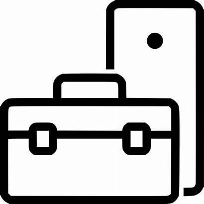 Manger Device Manager Svg Icon Clip Transparent