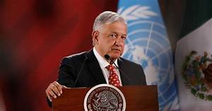 Picture Print Coupons Mexico 39 S Pres López Obrador Expects Deal With U S Over