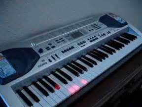Light-Up Keyboard Piano with Keys