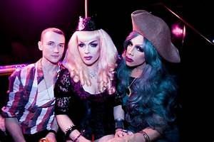 Best drag shows and drag events in New York City