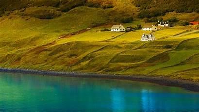 Skye Uig Bing Scotland Isle Peapix Android