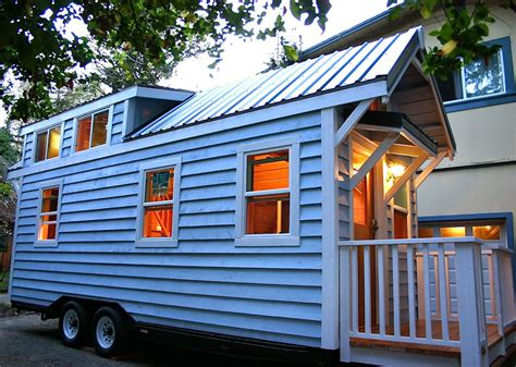 Cape Cod  Tiny House Swoon