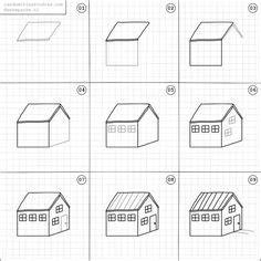 draw  barn house  fence step  active faith