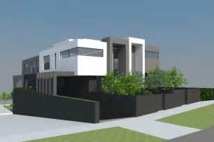 one story home floor plans hawthorn dual occupancy duplex designs melbourne sydney nsw