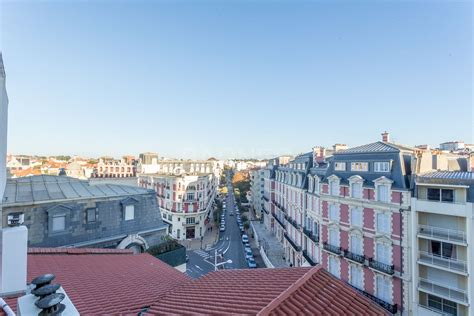 location appartement 4 chambres location appartement 4 pièces 2 chambres biarritz