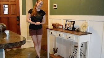 april wilkerson woodworking ideas youtube