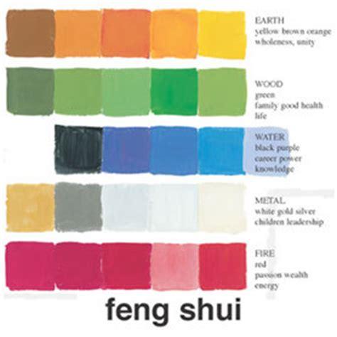 couleurs feng shui chambre couleur feng shui pour chambre