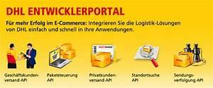 Dhl Versand Deutschland : willkommen dhl entwicklerportal ~ Orissabook.com Haus und Dekorationen