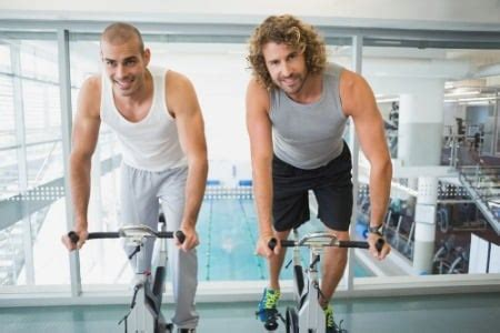 10 Best Exercise Bike For Tall Person 2020: Top Upright ...