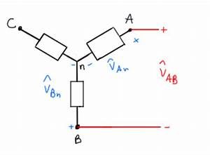 Square Root 3 And Three Phase Power