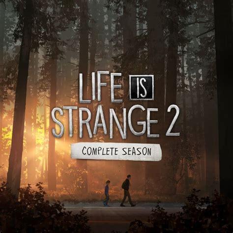 life  strange  complete season  mobygames