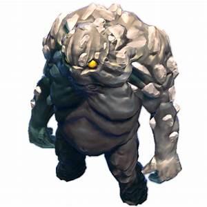 Ancient Rock Golem Dota 2 Wiki