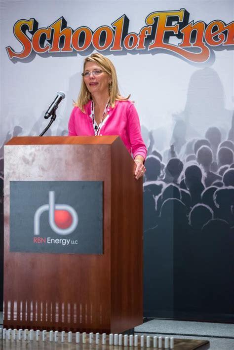 callie mitchell rbn energy
