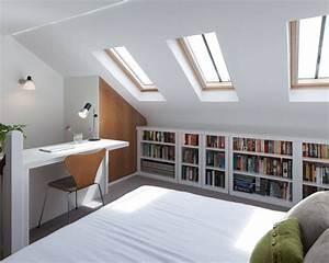 beautifull loft conversion bedroom design ideas With loft conversion bedroom design ideas